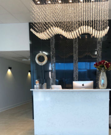 About Hands of Gold MD | Maryland's Newest Boutique Day Spa